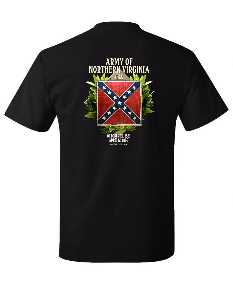 Army of Northern Virginia t-shirt