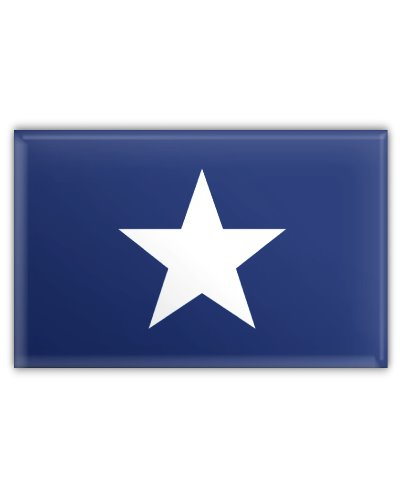 Bonnie Blue Flag button