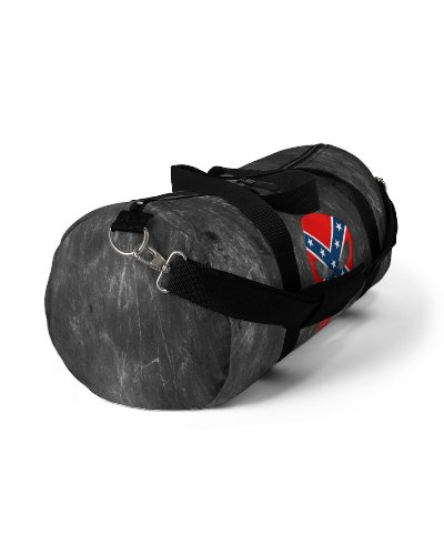 Confederate Punisher duffel bag