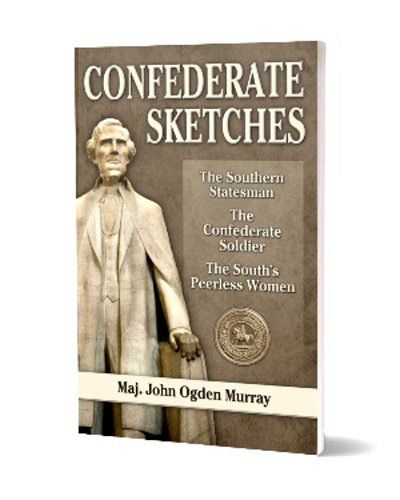 Confederate Sketches