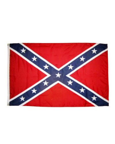 Confederate Army of Tennessee Battle printed polyester flag