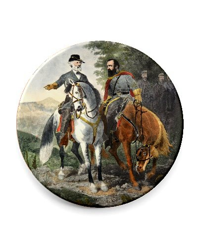 Heroes of Chancellorsville button