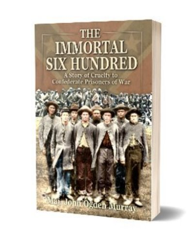 The Immortal Six Hundred
