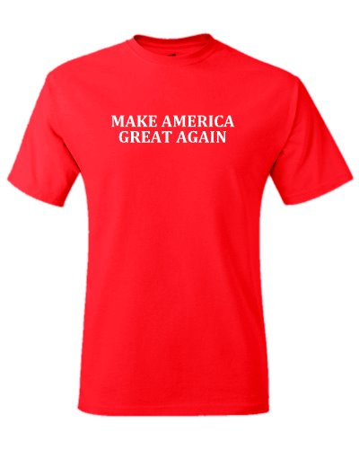 Make America Great Again (MAGA) t-shirt