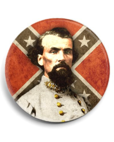 Nathan Bedford Forrest button