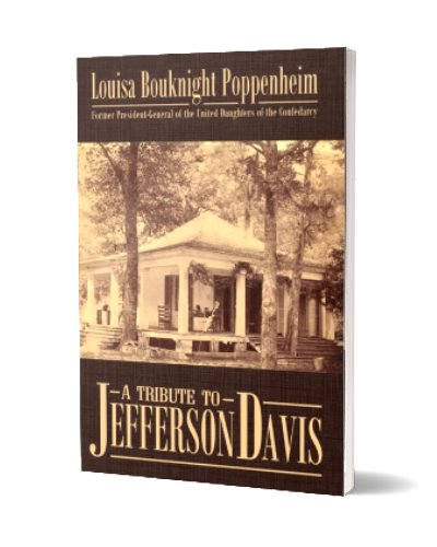 A Tribute to Jefferson Davis