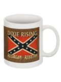 Dixie Rising: Resurgam Resistam Coffee Mug