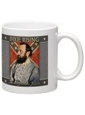Dixie Rising: Thomas Jonathan Jackson coffee mug